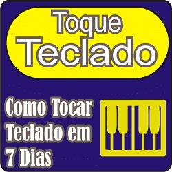 Toque Teclado - IMD