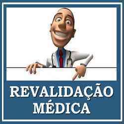 Revalidação Médica