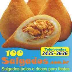100SALGADOS