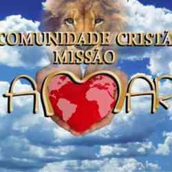 COMUNIDADE CRISTÃ MISSÃO AMAR