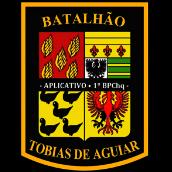 1º BPChq - COMANDO OFICIAL