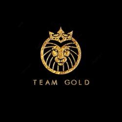 EQUIPE TEAM GOLD