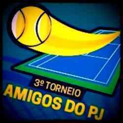 TORNEIO - AMIGOS DO PJ