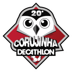 20 Corujinha Decatlhon CCMC