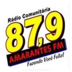 Rádio Amarantes FM 87.9