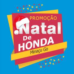 Natal de Honda