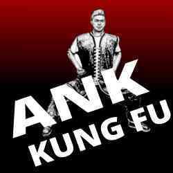 ANK Kung Fu APP