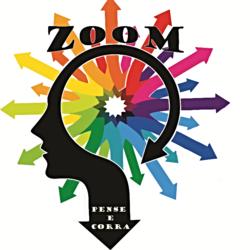 ZOOM-Pense e corra