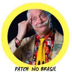 Patch no Brasil