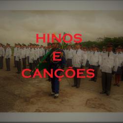 HINOS E CANÇÕES