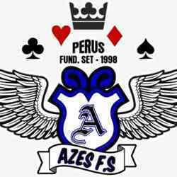 APLICATIVO AZES FUTSAL PERUS