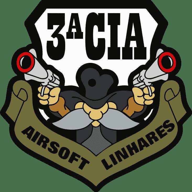 3Cia Airsoft Linhares