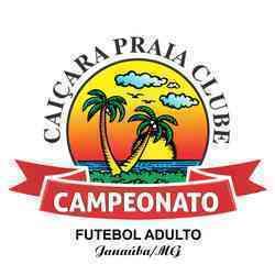 Caiçara Praia Clube - Esportes