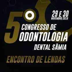 Congresso de Odontologia Dental Sâmia