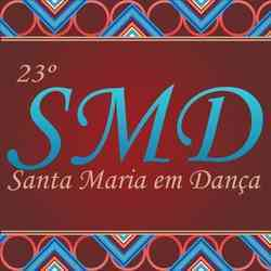 Santa Maria em Dança