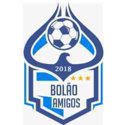 Bolão Amigos 2018