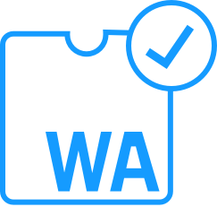 WebAssembly Icon
