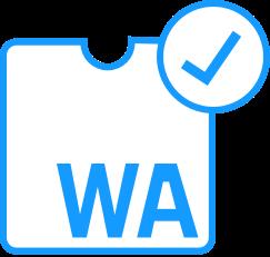 WebAssembly Icon
