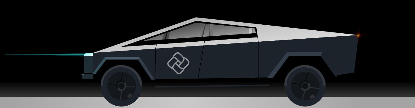 Cybertruck XAML