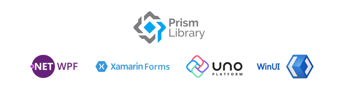UWP, WinUI and Uno Platform get Prism support thanks to Uno team OSS Contribution