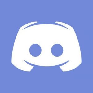Get help on Discord