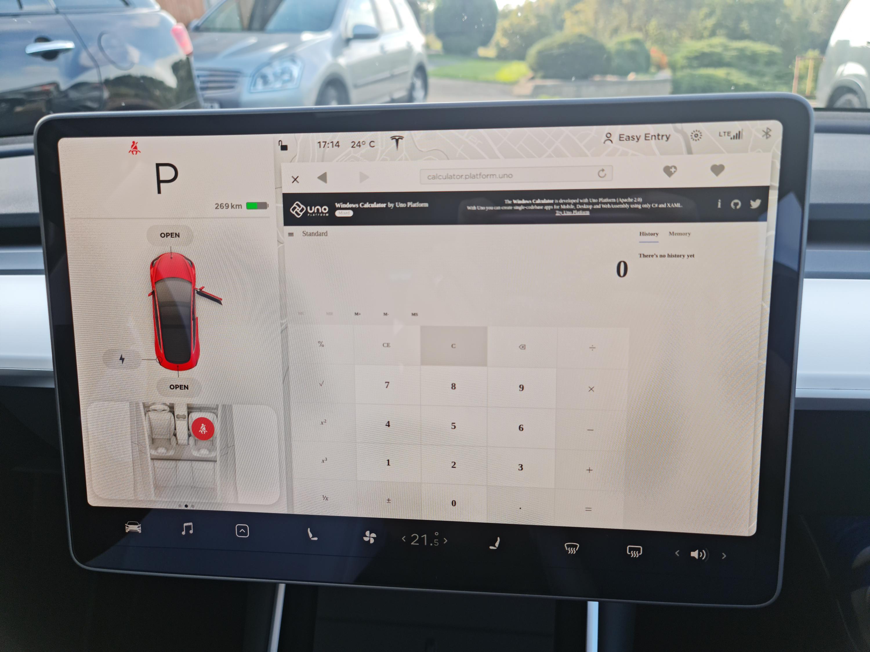 uno platform linux uno calculator calcolatrice windows
