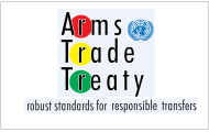 High-Level Event: The Arms Trade Treaty: Towards Entry into Force - to be held on  Wednesday 25 September from 3.00pm to 4.30pm in the Economic and Social Council  Chamber of the United Nations Headquarters