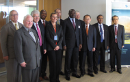 New Initiative for CTBT to Enter into Force Launched: Group of Eminent Persons convenes at UN to advance Treaty's ratification