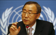Secretary-General welcomes interim agreement reached in Geneva regarding the nuclear programme of Iran