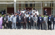 West African workshop on the implementation of the International Tracing Instrument (ITI)