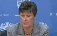U.N. Disarmament Head 'Confident' on Syrian Chemical-Elimination Timing: HR's interview with Global Security Newswire