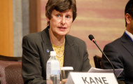 Statement by High Representative Kane on the Global Day of Action on Military Spending