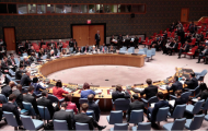 Security Council urges stronger measures to keep chemical, nuclear weapons away from terrorists