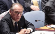 Deputy Secretary-General's Remarks to open debate of the Security Council on non-proliferation (Resolution 1540)