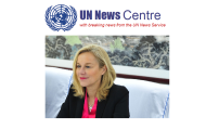 Head of OPCW-UN mission, Special Coordinator Sigrid Kaag, urges 'final push' to complete chemical weapons removal