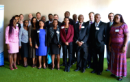 South Africa hosts workshop on reporting under Security Council Resolution 1540