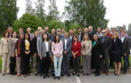 Advanced Training for Experts on Alleged Use of Chemical, Biological  Weapons under way in Sweden, 9-14 June