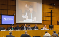 High Representative Kane's Statement at the Forty-Second Session of the CTBTO PrepCom