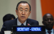 Secretary-General Ban and Security Council condemn recent missile launches by DPRK