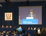 Secretary-General's message to the 58th IAEA General Conference [delivered by High Representative Kane]