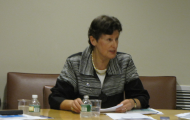 High Representative's remarks at the Side Event of the First Committee on Disarmament and Non-Proliferation Education