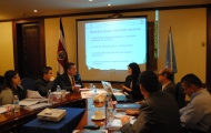 UNLIREC Arms Trade Treaty Implementation Course launched this week in Costa Rica