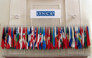 Director's remarks at OSCE: Global Arms Control Instruments and their Contribution to Security in the OSCE Area