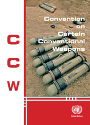 Convention for Certain Conventional Weapons