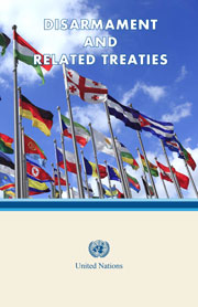 Disarmament and Related Treaties