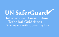 UN SaferGuard Programme provides training on the International Ammunition Technical Guidelines (IATG) in Abu Dhabi