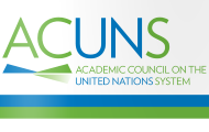 "High Representative Kane featured in ACUNS Newsletter: ""United Nations and the Struggle for Disarmament: Fighting for Progress"""