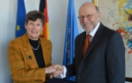 Germany supports UNODA project promoting integration of women in disarmament and arms control decision making processes