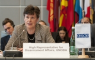 High Representative's Statement on Conventional Arms Transfers at the OSCE Security Co-operation Forum