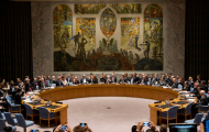 Statement by the Secretary-General on the adoption of UN Security Council Resolution 2231 (2015) on Iran's nuclear programme